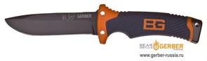Нож фиксированный Gerber Bear Grylls Ultimate 31001063NR 1