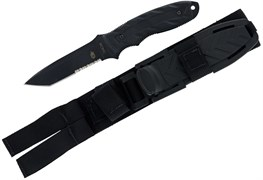 Нож фиксированный Gerber CFB Combat 30-000598N/22-01145DS