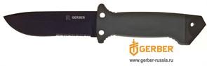 Нож фиксированный Gerber LMF II ASEK 22-01627GR