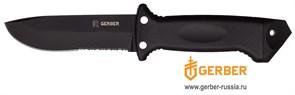 Нож фиксированный Gerber LMF II Infantry 22-01629R