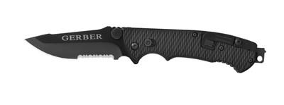 Складной нож Gerber Hinderer CLS 22-01870 1