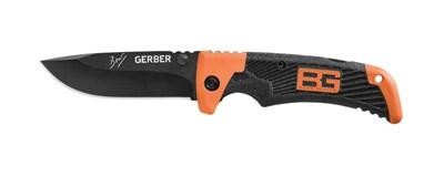 Складной нож Gerber Bear Grylls Scout 31-002948