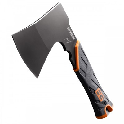 Топор Gerber BearGrylls Survival Hatchet 31-002070 - фото 7559