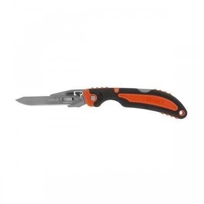 Складной нож Gerber Vital Pocket Folder 31-002736 - фото 7837