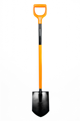 Лопата штыковая Solid Plus - фото 7907
