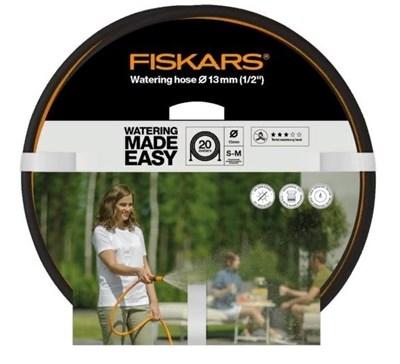 """Шланг Fiskars 1023645 O 13 мм (1/2"""") 20 м Q3 - фото 8162"""