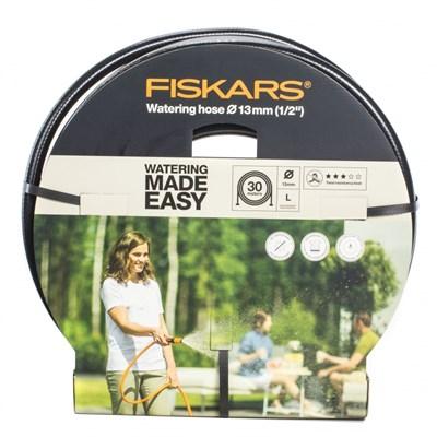 """Шланг Fiskars 1023646 O 13 мм (1/2"""") 30 м Q3 - фото 8163"""