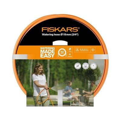 """Шланг Fiskars 1023655 O 19мм (3/4"""") 50м  Q4 - фото 8166"""