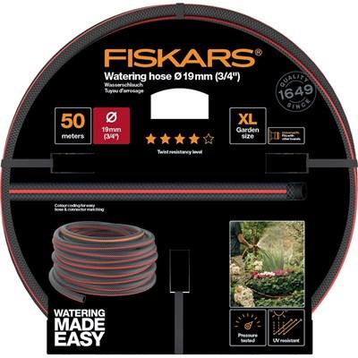 """Шланг Fiskars 1027111 O 19мм (3/4"""") 50м  Q4 - фото 8168"""
