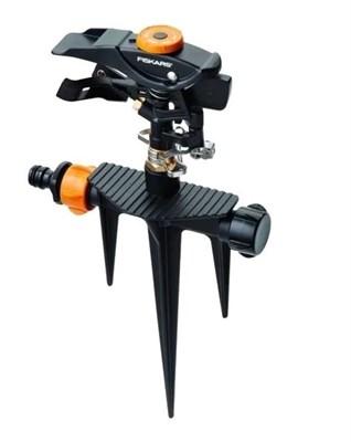 Импульсный дождеватель Fiskars 1023658 с клапаном - фото 8195