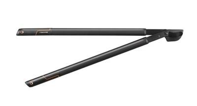Большой плоскостной сучкорез с загнутыми лезвиям (L) 38 - фото 8217