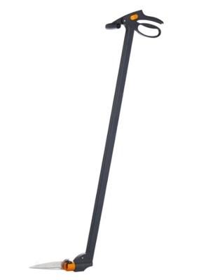 Ножницы Fiskars 113690 для травы, удлиненные GS46 - фото 8371