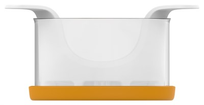 Нож для яблок с контейнером FF - фото 8502
