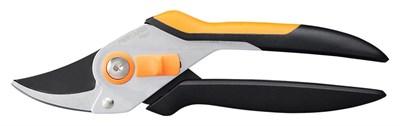 Секатор плоскостной металлический Solid™  P331 - фото 8825