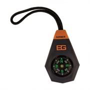 Компас Gerber Bear Grylls Compact Compass 31-001777 1