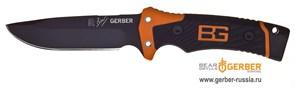 Нож фиксированный Gerber Bear Grylls Ultimate Pro 31001901NR