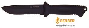 Нож фиксированный Gerber Prodigy - R 22-01121/22-41121R