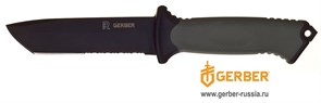 Нож фиксированный Gerber Prodogy Tanto - R 31-000558NR
