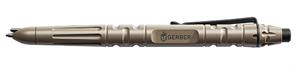 Тактическая ручка Gerber Impromptu Tactical Pen - Flat Dark Earth 31-003226