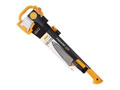 Промо-набор топор-колун Х21 + большой кухонный нож в чехле FF