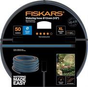 """Шланг Fiskars 1027106 O 13 мм (1/2"""") 50 м Q4"""