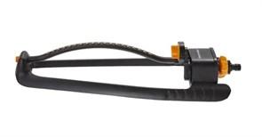 Осциллирующий дождеватель Fiskars 1023660 ,металлический