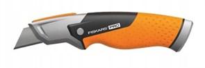 Нож с фиксированным лезвием CarbonMax