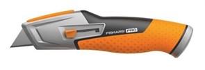 Нож с выдвижным лезвием CarbonMax