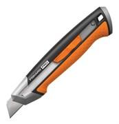 Нож строительный 25 мм CarbonMax